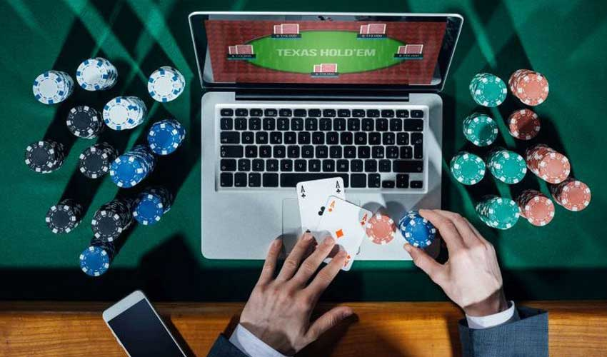 How to Start an Online Casino 5 Steps (with Pictures) - wikiHow
